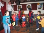 26-11-2014 Sinterklaas bij Rood Wit