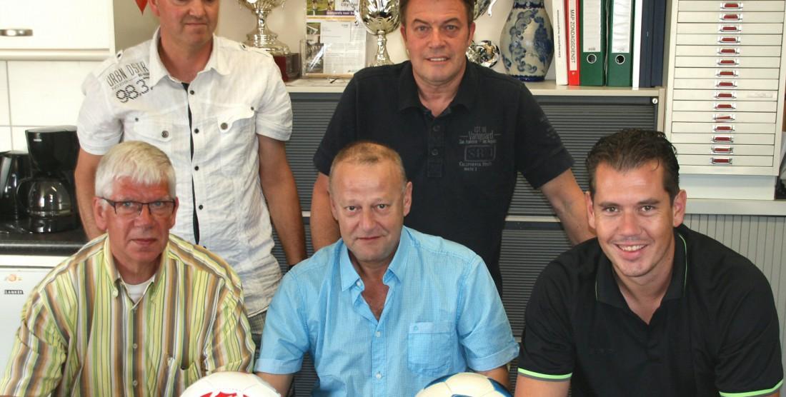 Kledingsponsor Laarbeek-JAKO
