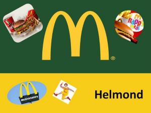 McDonald's Helmond