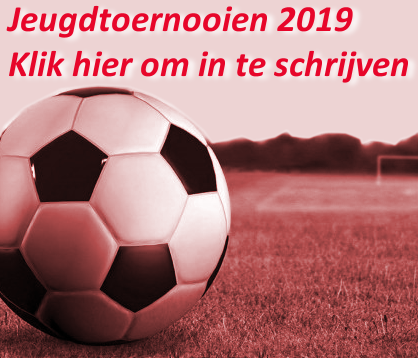 Rood Wit '62 Jeugdtoernooien 2019