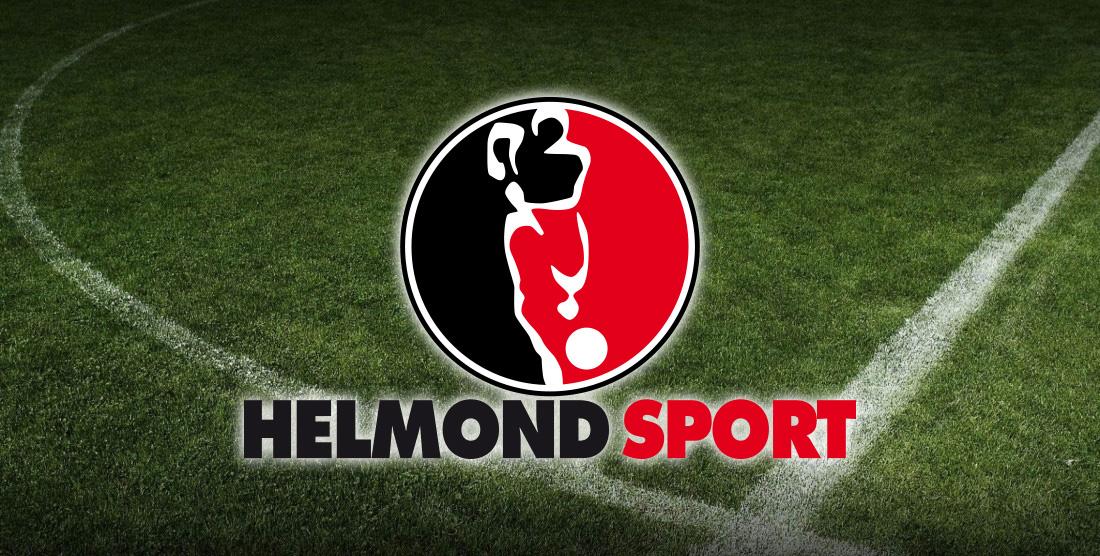 Helmond Sport Voetbalschool
