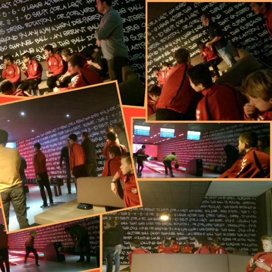Team Uitje – Rood Wit '62 C1